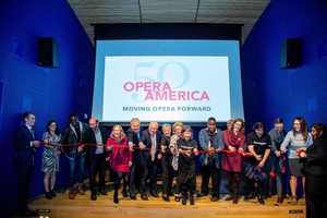 OPERA America Kicks Off Nationwide Celebration In 2020