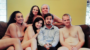 Famous Naked Comedy DISROBED Returns to Hollywood