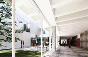 The University of Guelph Breaks Ground on Renewed Performing Arts Program