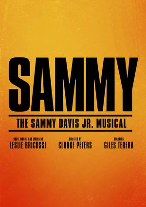 HAMILTON'S Giles Terera to Star in Workshop of Sammy Davis Jr. Musical