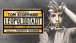 Casting Announced For The World Premiere Of Tom Stoppard's LEOPOLDSTADT