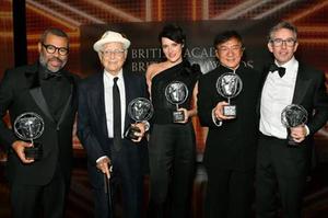 British Academy Britannia Awards Honors Phoebe Waller-Bridge, Jordan Peele, Jane Fonda, And More