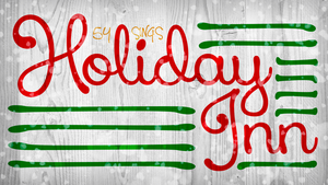 HOLIDAY INN Comes to Feinstein's/54 Below