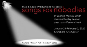 Max & Louie Present The STL Premiere SONGS FOR NOBODIES