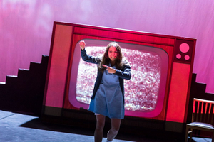 Cult Fave THE MANSON FAMILY (AN OPERA) Receives Immersive Staging