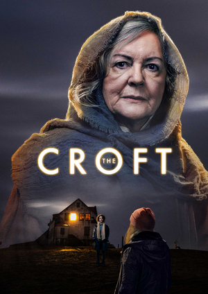Gwen Taylor Will Star In New Thriller THE CROFT on Tour