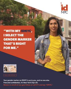 De Blasio Administration Announces New IDNYCProgram Benefits Ahead Of Five Year Anniversary