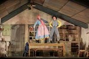 San Francisco Opera Presents Humperdinck's HANSEL AND GRETEL