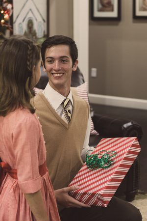 MIRACLE ON 34TH STREET Announced At Royal Theatre