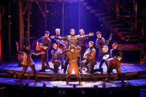Berkeley Rep Announces Pigpen Theatre Co.'s THE TALE OF DESPEREAUX
