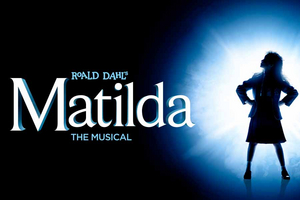 MATILDA THE MUSICAL Will Come to The John W. Engeman Theater