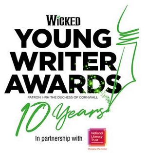 Wicked Young Writer Awards Celebrates 10th Anniversary