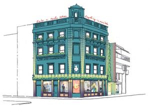 Camden People's Theatre Announce Plans To Transform Venue
