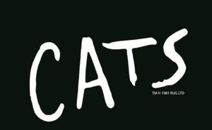 CATS Will Play North Charleston Performing Arts Center