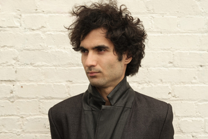 Tigran Hamasyan Comes To Boulder Theater This April