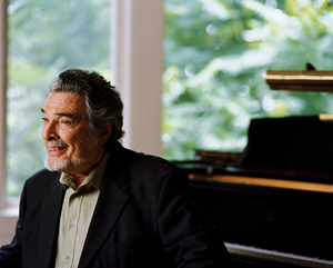 Maryland Lyric Opera Orchestra Will Have its Debut Symphonic Performance With Legendary Pianist Leon Fleisher