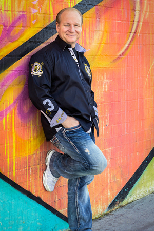 Clint Holmes Kicks Off The Rrazz Room Headliner Series At Mizner Park Cultural