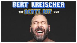 Bert Kreischer Comes To DPAC This April
