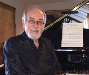 Roger Kellaway Celebrates His 80th Birthday! At Birdland Theater This Month