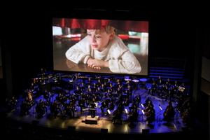 Kick Off The Holidays With HOME ALONE Plus The Grand Rapids Symphony