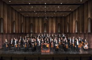 The Santa Barbara Symphony Presents Mozart & Mahler This November