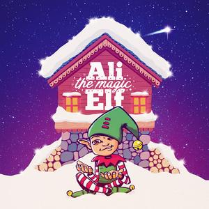 Tron Theatre Company Will Present ALI THE MAGIC ELF