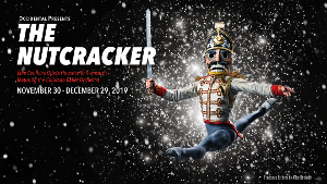 Colorado Ballet Will Present its Annual Production Of THE NUTCRACKER