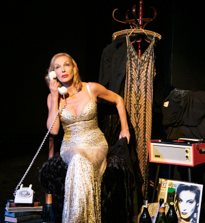 Ute Lemper Will Tour The UK With 'Ute Lemper: Rendezvous With Marlene'