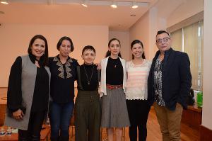 Amplio Programa Artístico Y Académico En El Encuentro Nacional De Danza (ENDMéxico 2019)