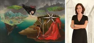 NSU Art Museum Annual Goodman Lecture Features Legendary Female Surrealist Leonora Carrington