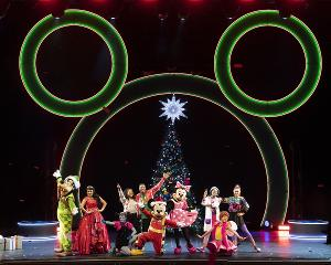 All-New DISNEY JUNIOR HOLIDAY PARTY! ON TOUR Will Come to The Palace