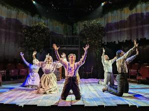 Rubicon Theatre Company Announces Extension OfBIG RIVER: THE ADVENTURES OF HUCKLEBERRY FINN