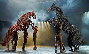 WAR HORSE Will Come to Sydney's Lyric Theatre