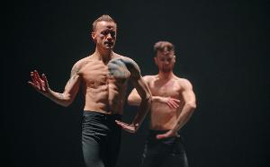 A Thrilling Triple Bill Comes To The London Coliseum