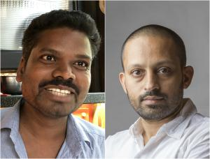 Junoon's MUMBAI LOCAL With Syama Sundar & S Anand Will Come to Kitab Khana