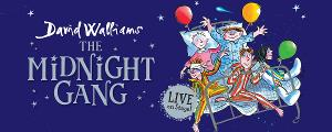 ROOM ON THE BROOM and THE MIDNIGHT GANG Are Coming To Brisbane This School Holidays
