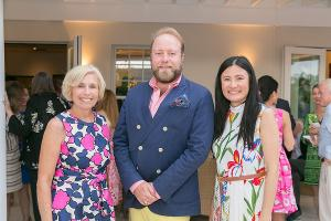 Mounts Botanical Garden Will Host Annual Spring Benefit In Palm Beach