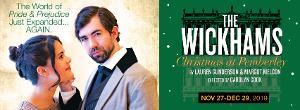 RETURN TO PEMBERLEY With Theatrical Outfit This Christmas