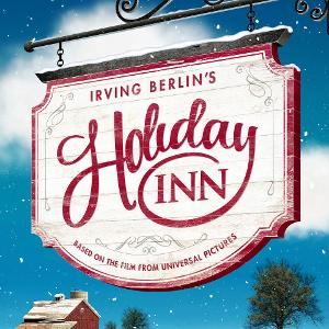 Musical Theatre West Celebrates The Holiday Season With HOLIDAY INN At The Carpenter Center