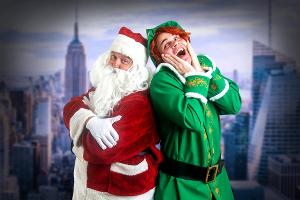 ELF THE MUSICAL Comes To Artisan Center Theater This Christmas