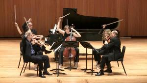 Next Music From Copland House Concert Announced At The Graduate Center, CUNY
