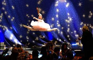 CONCERTO DI NATALE Celebrates The Holiday Season In Song And Dance