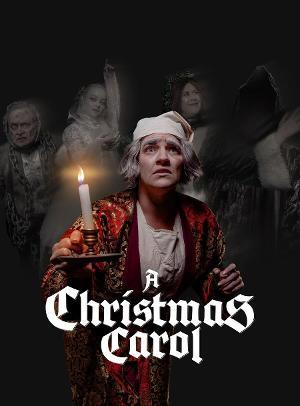 TheaterWorks Presents A CHRISTMAS CAROL