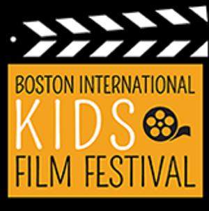 BOSTON INTERNATIONAL KIDS FILM FESTIVAL Returns November 15- 17