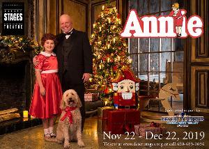 Desert Stages Theatre Presents ANNIE