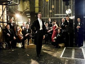 Max Raabe and Palast Orchester Announce Their First Ever UK Tour