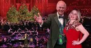Christmas Carol Singalong Comes To Royal Festival Hall This December