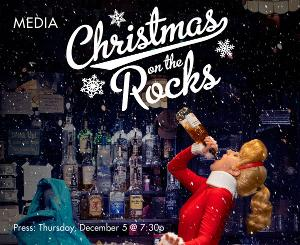 CHRISTMAS ON THE ROCKS Is Back At TheaterWorks