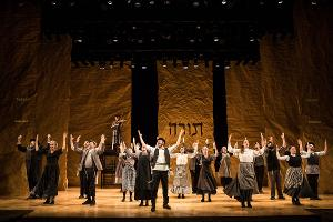 Tickets On Sale This Week For FIDDLER ON THE ROOF in Sydney