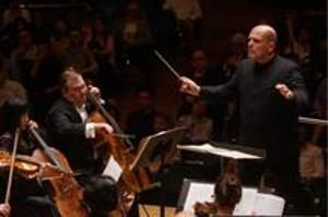 Music Director Jaap Van Zweden Leads The HK Phil, World Renowned Duo-piano Team The Labeque Sisters, and More